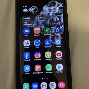 Samsung S20 Ultra 5G Unlocked for Sale in York, PA