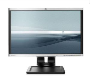 """Computer Monitor 22"""" HP Widescreen LCD for Sale in Los Angeles, CA"""