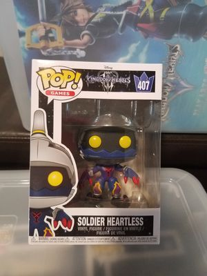Kingdom Hearts 3 Heartless Soldier for Sale in Los Angeles, CA