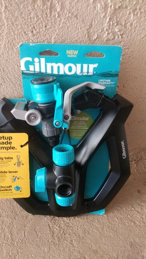 Gilmour sprinklers for Sale in Los Angeles, CA