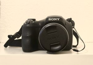 Sony Cyber Shot DSC-H300 for Sale in Orlando, FL