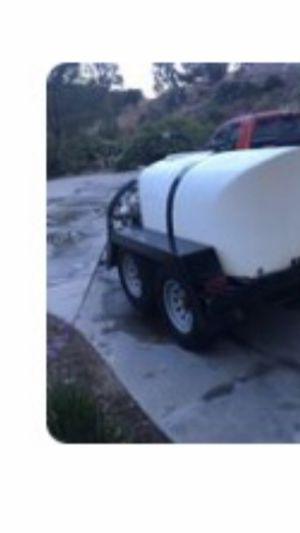 2007 magnum water trailer for Sale in Riverside, CA