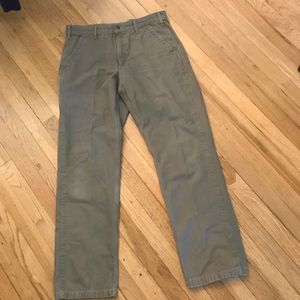 34x34* Carhartt work pants for Sale in Spokane, WA