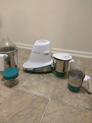 Indian mixer grinder for Sale in Silver Spring, MD