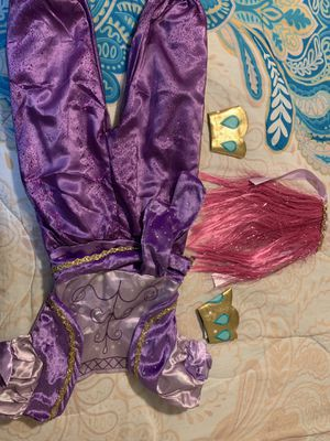 Shimmer and shine Halloween costume for Sale in Philadelphia, PA