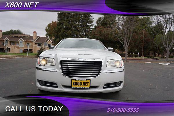 2011 Chrysler 300C C