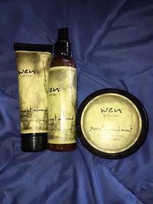 WEN hair products for Sale in Fremont, CA