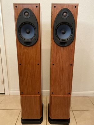 "Polk Audio RTi-100 ""$120 FIRM"" for Sale in Las Vegas, NV"
