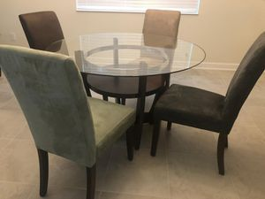 Dining table- table top base for Sale in Orlando, FL