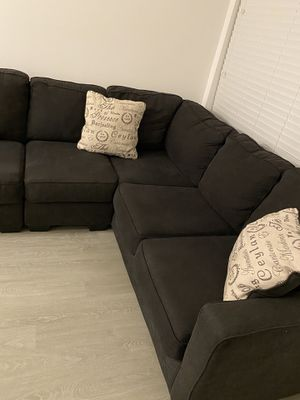Ashley Furniture Sectional Couch for Sale in Charlotte, NC