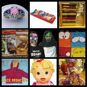 Games homeschool toys for Sale in Wichita, KS
