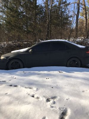 2003 Mazda 6 PARTS ONLY! for Sale in Festus, MO