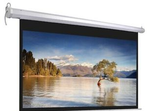 """100"""" Portable Fast Folding Projector Movie Screen for Sale in OH, US"""