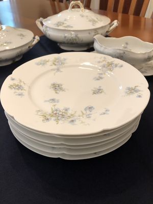 Theodore Haviland Limoges China Antique for Sale in Mobile, AL