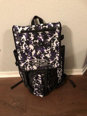 Baseball/Softball Gear Backpack for Sale in Phoenix, AZ