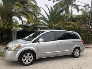 2005 Nissan Quest for Sale in Coral Gables, FL