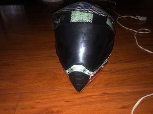 BYE motorcycle helmet DOT certified for Sale in Inglewood, CA