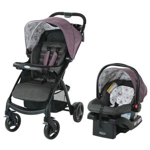 Brand New - Graco Verb Click Connect - Baby Carry , Car Seat, & Stroller travel system. for Sale in Murrieta, CA