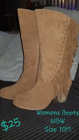 Womens Boots for Sale in Lott, TX