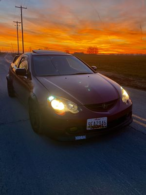 Acura rsx 2002 for Sale in Frederick, MD