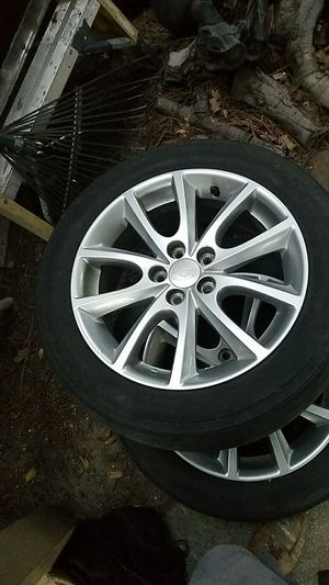 subaru Wheels for Sale in Lake Arrowhead, CA