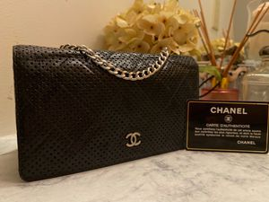 Chanel crossbody woc for Sale in Beacon, NY