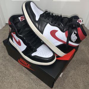 Jordan 1 High 'Gym Red' Size 10 for Sale in Denver, CO