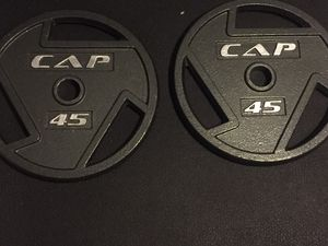 Olympic Weight Plates for Sale in Ellicott City, MD
