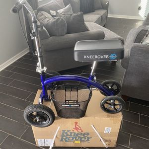 Knee Rover -Knee Scooter -Medical for Sale in Lutz, FL