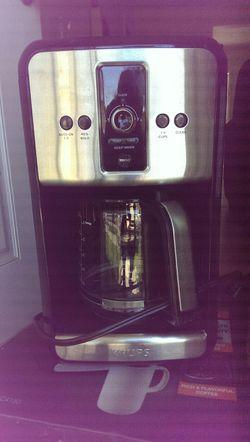 Krups coffee maker for Sale in Glendora,  CA