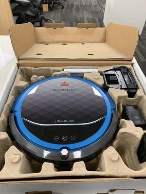 Bissell Smartclean Robot Vacuum for Sale in Glen Burnie, MD