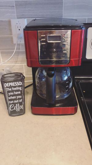 Mr Coffee Programmable Coffee Maker for Sale in Houston, TX
