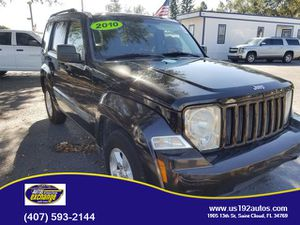 2010 Jeep Liberty for Sale in Saint Cloud, FL