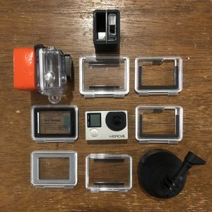 GoPro Hero 4 plus Accessories for Sale in Springfield, VA