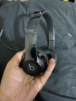 Beats solo 3s for Sale in North Las Vegas, NV