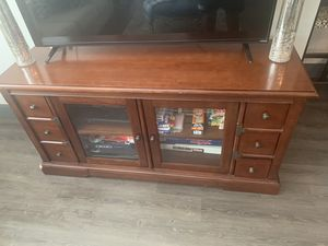 TV Stand/Entertainment Center for Sale in Parker, CO
