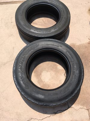Rv tires for Sale in Los Angeles, CA