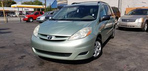 2007 Toyota Sienna 7 passenger for Sale in Tampa, FL