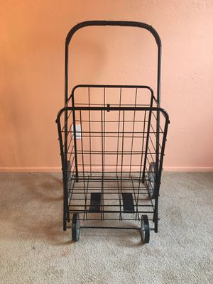 Shopping Cart (Read Description) for Sale in Phoenix, AZ