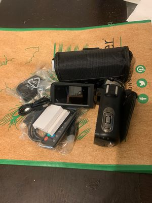 Camcorder HD for Sale in Philadelphia, PA