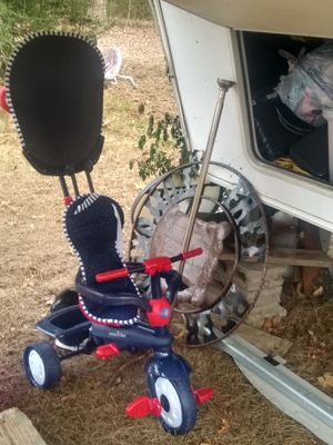 Smartrike for Sale in Monroe, LA