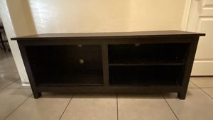 Dark Brown TV Stand for Sale in Phoenix, AZ