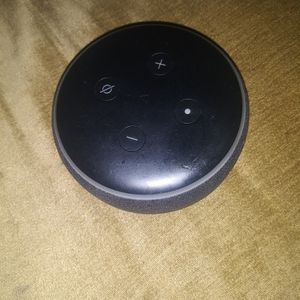 Amazon Echo 3rd Generation for Sale in Decatur, GA