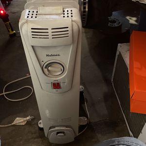 holmes heater 1500 watt heater for Sale in Chico, CA