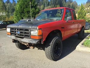 1992 Ford Ranger for Sale in Pacific, WA