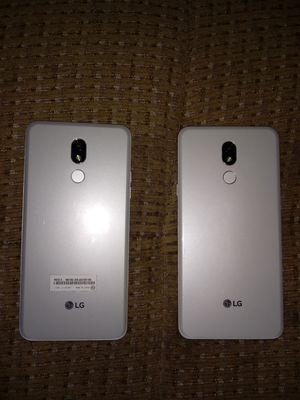 LG Stylus 5 seminuevos for Sale in Corona, CA