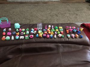 Shopkins hatchimal lot $32 for all for Sale in Manteca, CA