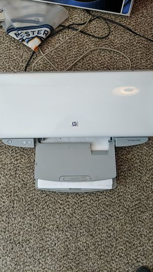 HP Deskjet 5440 Printer for Sale in Madison, WI