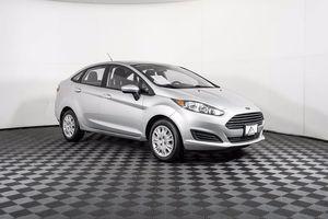 2016 Ford Fiesta for Sale in Lynnwood, WA