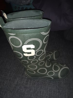 Womens boots for Sale in Hoxeyville, MI